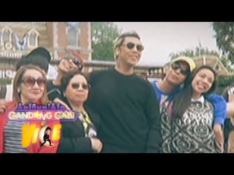 GGV: Vice's Family in USA
