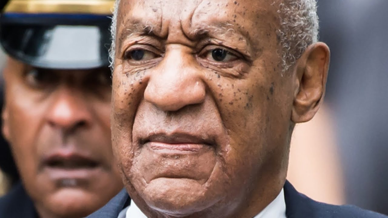 The Troubling Real-Life Story Of Bill Cosby