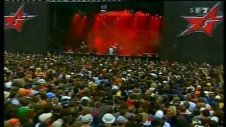 Die Ärzte - Sweet Sweet Gwendoline (Gurten Festival) HD