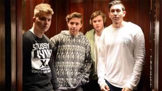 Selfish Girls-Jake Miller (Cover) Pitt Boys Music Video Snippet..