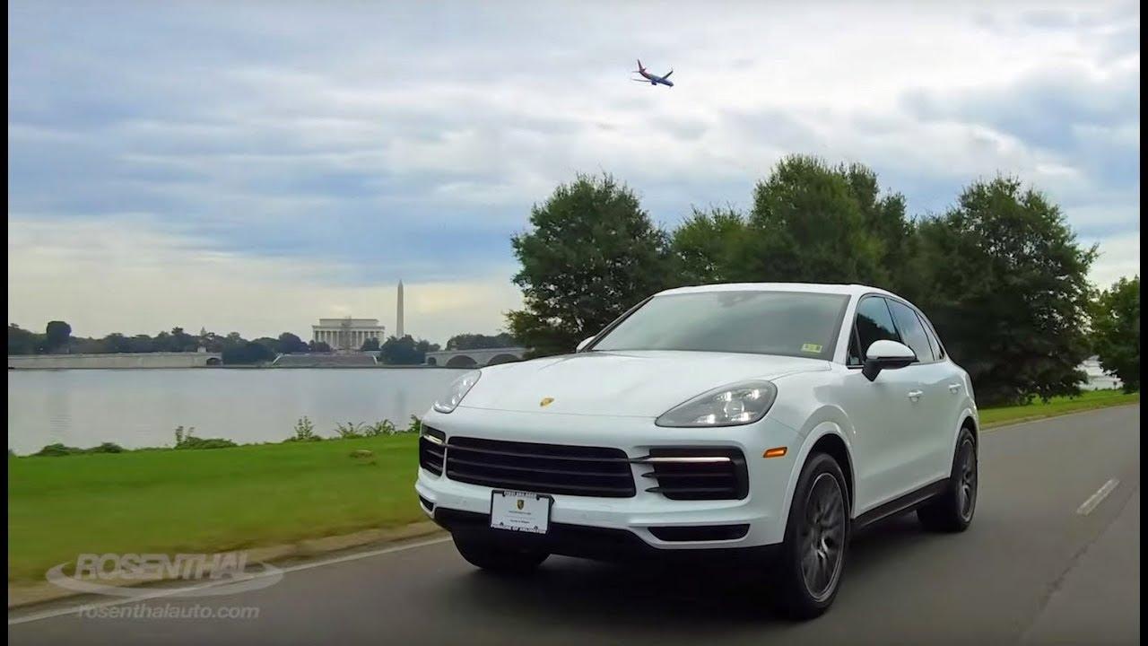 2019 Porsche Cayenne Test Drive Review