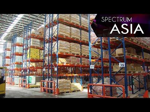 Spectrum Asia — Making a Life Online 07/31/2016 | CCTV