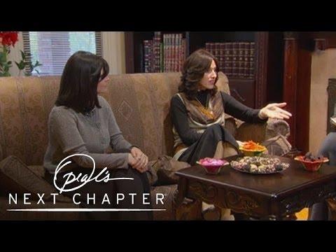 Webisode: How Hasidic Children Entertain Themselves | Oprah's Next Chapter | Oprah Winfrey Network