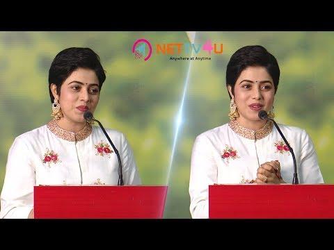 Purna Make A Fantastic Role In Savarakathi