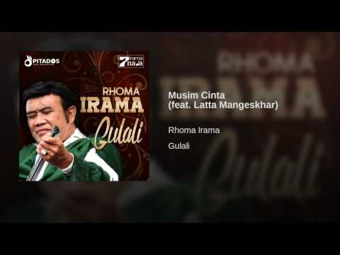 Musim Cinta (feat. Latta Mangeskhar)