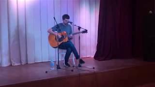 Noize MC - Live @ Волосовский Психоневрологический Интернат (13.08.2017)
