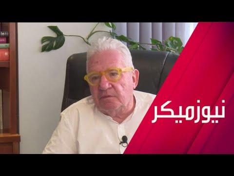 محامي الأسير زكريا الزبيدي يكشف معلومات حول هروب زكريا من سجن جلبوع وكيفية اعتقاله  - نشر قبل 52 دقيقة