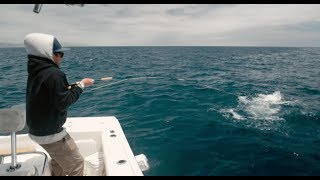 24 Hours In L.A. - Redington Find Your Water Fly Fishing Film