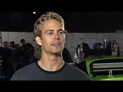 Remembering Paul Walker, 5 Years After His Tragic Death