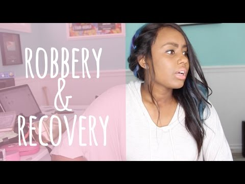 #78 Recovering From A Robbery - That Happened Twice