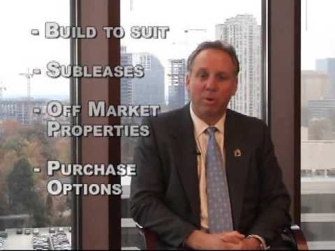 Commercial Tenant Strategies when Buying, Leasing or Renewing Leases