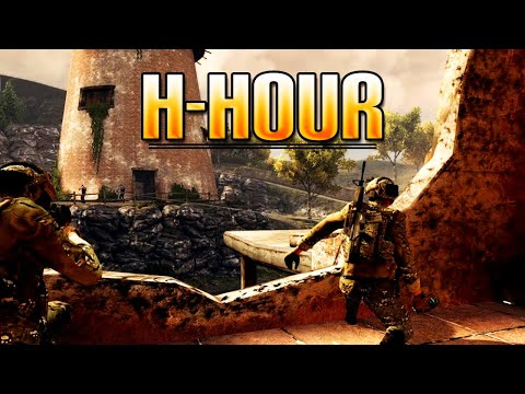 NICE CATCH! | H-HOUR from YouTube · Duration:  18 minutes 35 seconds