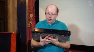 Blu-ray-плеер PIONEER BDP-160-K