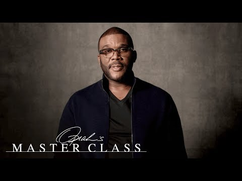 Tyler Perry's Reaction to Being Asked to Appear on Oprah's Master Class | Oprah's Master Class | OWN