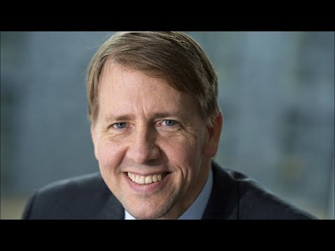 Richard Cordray Is Resigning As Consumer Financial Protection Bureau Chief | Los Angeles Times