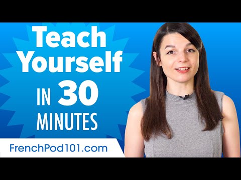 teach-yourself-french-in-30-minutes!