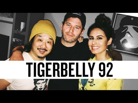 Brent Morin and the Whitecraft | TigerBelly 92