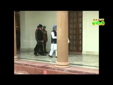 Bahrain King back home after India visit