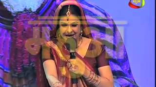 "Jagdambe Ghar diya na ""Beautiful Song of Maa Dugra"" by Malini Awasthi- ""Jai jai Maa Jai Maa"""