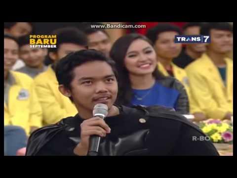 Dodit Rayu Audi Marisa Jangan Di Tahan Nanti Ngompol Stand Up Comedy ILK