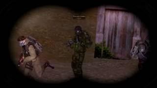 Stalker Online - Под эффектом (МИНИ) #1