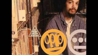 Opio - Mind, Body And Soul