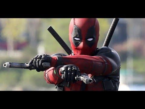 Nhạc Phim Quái Nhân -Những Tên Đột Biến Siêu Bựa -Deadpool 2017 -Liên Khúc Nhạc Trẻ Remix Hay Nhất thumbnail