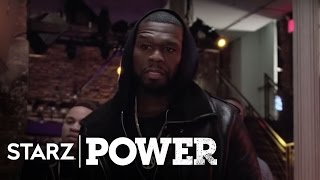 Power | Ep. 208 Preview | STARZ