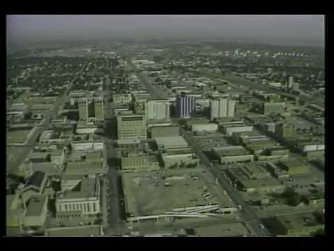 Put The Falls, Back in Wichita Falls