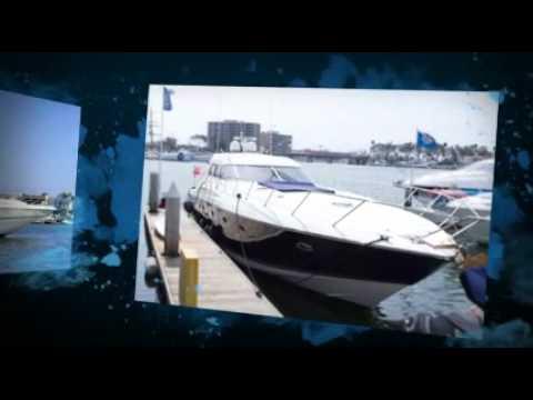 Yacht Charters Newport Beach