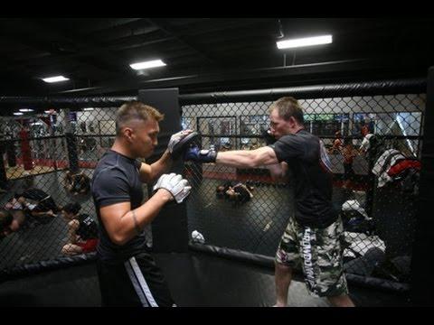 Hardcore MMA & Fitness Motivation - Brutal Training - MMA training