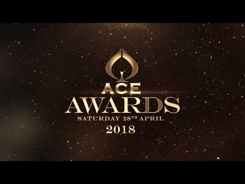 AFRICAN CREATIVE EXHIBITION AND AWARDS (ACE AWARDS 2018)