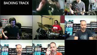 Weezer - Hash Pipe (Bandhub Cover)