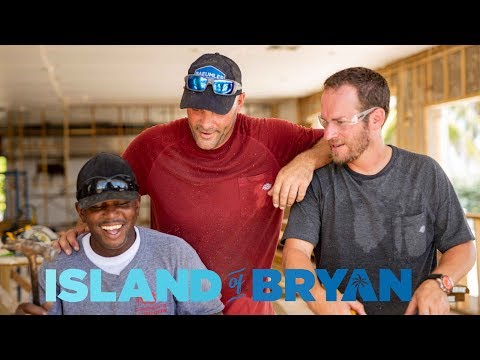 Island Of Bryan: Get To Know The Crew