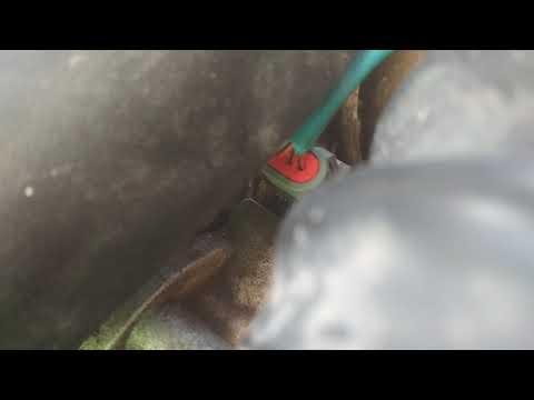 Ошибка датчика фаз распредвала ВАЗ 2110 8кл