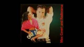 ONE TWO THREE-MAX COVERI & RADIORAMA