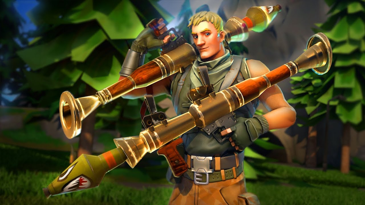 7 Things You Didn't Know About Fortnite Battle Royale ...