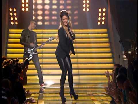 Ana Nikolic - Djavo // VIP ROOM 2013