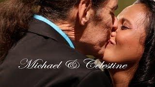 Michael and Celestine's Renewal
