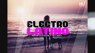 BEAT FREE #1 ELECTRO LATINO , M U RECORDS