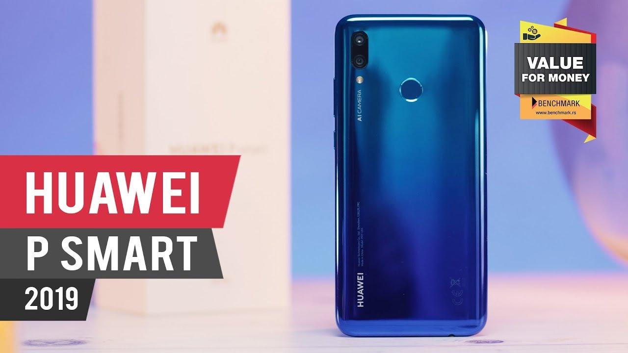 Huawei P Smart Sim Karte.Test Huawei P Smart 2019 Video