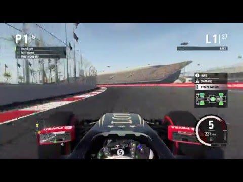 F1 2015 | KOC Season 10 - Round 12 (Sochi, Russia)