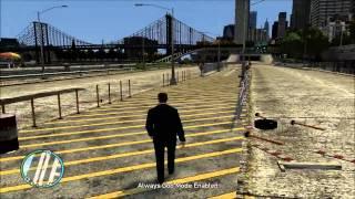 GTA IV Kung Fu MOD 1.0 Installieren [DEUTSCH] [HD]