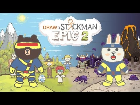 draw-a-stickman-epic-2---brown-and-cony-halloween-costume-2016---true-love-ending-by-guide-az