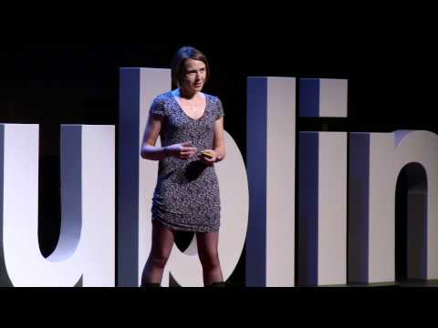 Ideas, Where Do They Come From: Aoife McLysaght at TEDxDUBLIN