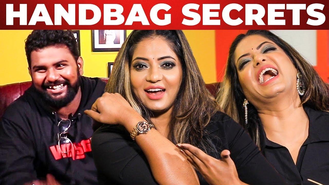 Boss Reshma S Handbag Secrets Revealed