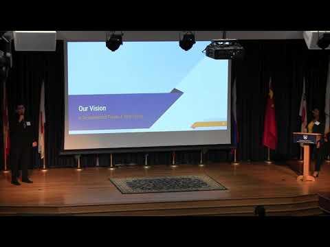 International Polytechnic High School Presentation- 2019 CIF