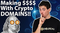 NEW Crypto Asset With INSANE Potential! 🤑