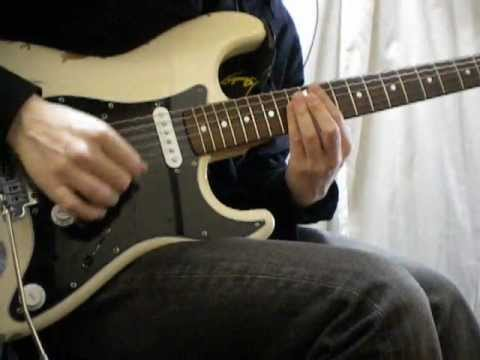 RAINBOW - Difficult to Cure (Guitar Cover) - YouTube