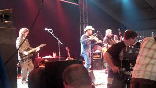 John Prine & Old Crow Medicine Show sing Angel From Montgomery